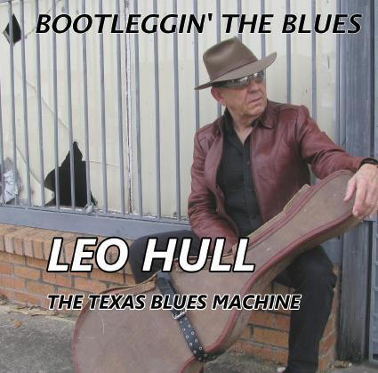 Bootleggin' The Blues CD